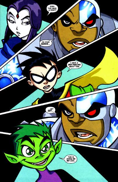 Teen Titans nagie fotki azjatycka gwiazda porno